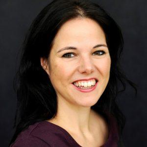 Silvia Fritz
